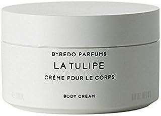 Byredo La Tulipe Body Cream 200ml (Pack of 6) - ラチューリップボディクリーム200ミリリットル x6 [並行輸入品]