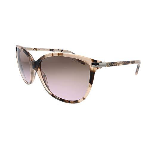 Ralph Lauren RALPH BY Ra5160 gafas de sol, Rosy Tort, 57 para Mujer