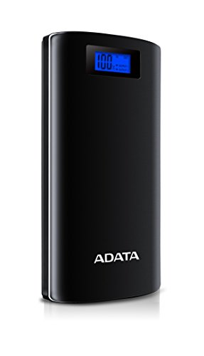 ADATA(エイデータ)『P20000D(AP20000D-DGT-5V-C)』