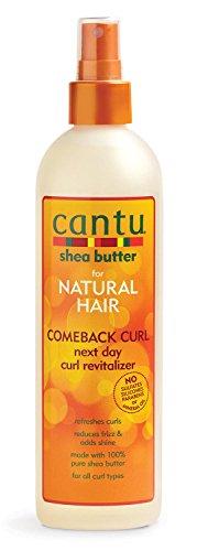 Cantu Shea Butter & hair care pr...