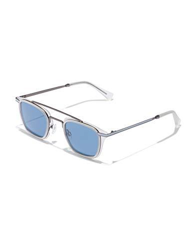 HAWKERS RUSHHOUR Sunglasses, OCEAN, One Size Unisex Adulto