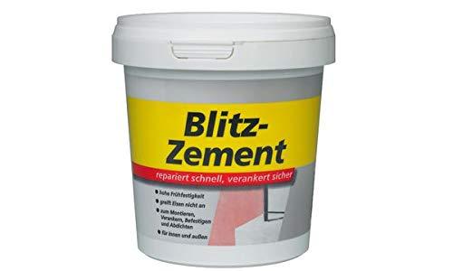 SUPER NOVA Blitzzement, 1 kg 4003498525105
