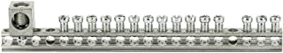 SIEMENS EC2GB152 Ground Bar Kit with 15 Terminal Positions and a Ground Lug