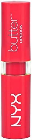 NYX Cosmetics Butter Lipstick Heat Wave product image