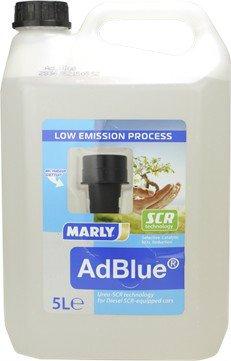 ADBLUE 5L MARLY
