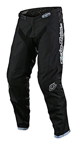 Troy Lee Designs GP Camo Mens MX Offroad Pants White/Black 28 USA