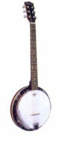 BANJO - Tucker (BJ/006) Guitar (6 Cuerdas/24 Tensores)