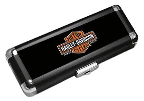 Harley-Davidson H-D Light-Weight Hard Dart Carrying Case – Bar & Shield 61934