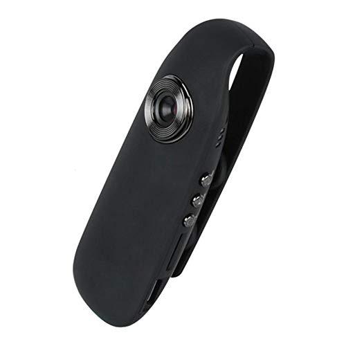 Mini cámara 1080p HD cámara Portable Audio Independientes vídeo grabación lápiz Sport DV Videocámara Detección de Movimiento y Voice recordi