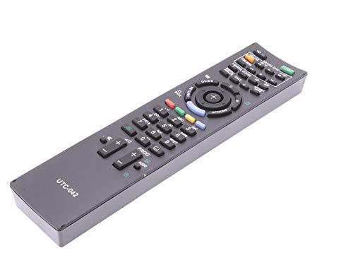 Mando a Distancia de Reemplazo para Televisores LCD Sony Universal para Sony Bravia TV RM-YD103 RM-ED047 RM-ED050 RM-ED060