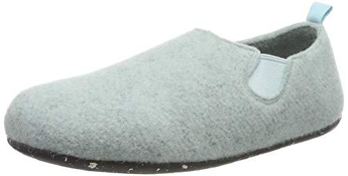 Camper WABI, Zapatillas de Estar por casa para Mujer, Blanco (White Natural 100), 37 EU