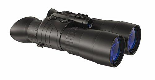 Nachtsichtgerät Edge GS 3,5x50 L mit eingebautem IR-Illuminator, CF-Super-Röhre Generation 1+ Neu!!!