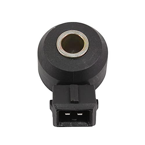 DOICOO KS-24 213-1818 22060-30P00 24079-31U01 Knock Detonation Sensor Compatible with Nissan Pathfinder Altima Maxima Frontier Quest Sentra 200SX 240 D21 2NX Mercury KS24 2131818 2206030P00 2407931U01