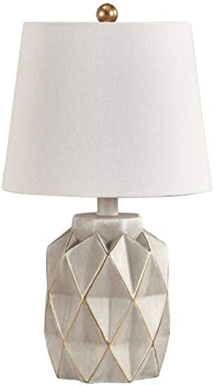Luxus Tischlampe Schlafzimmer Einfache Moderne Romantische Warme Kreative (Smart Remote Control)