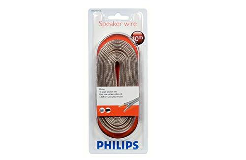 Philips SWA2105W - Cable para altavoces Altavoces (10 metros)