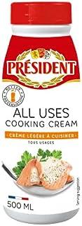 Cooking Cream 18% UHT Bottle 500 ML
