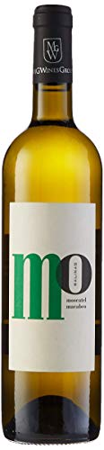 Mo Macabeo Vino Blanco - 750 ml