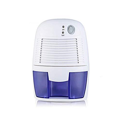 Dsnmm luchtontvochtiger rustig en low ruis, lage temperatuur, overbelastingsbeveiliging, automatische uitschakeling wanneer hij met water gevuld is.