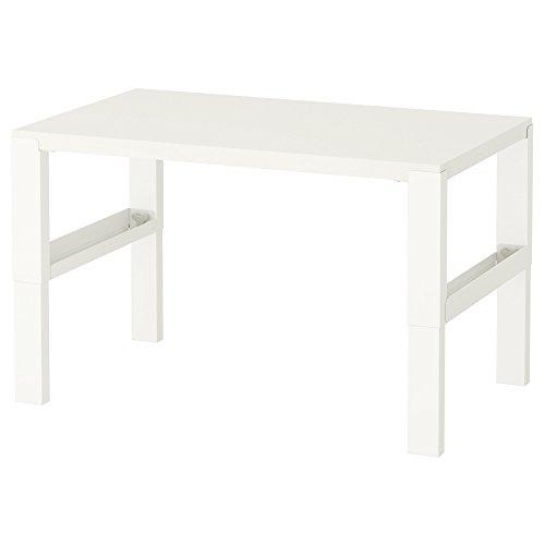 IKEA PAHL - Schreibtisch Weiß