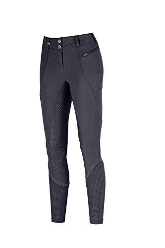 Pikeur DILARIA Grip Damen Reithose Full Grip Dark Shadow Sportswear 2021, Größe:38