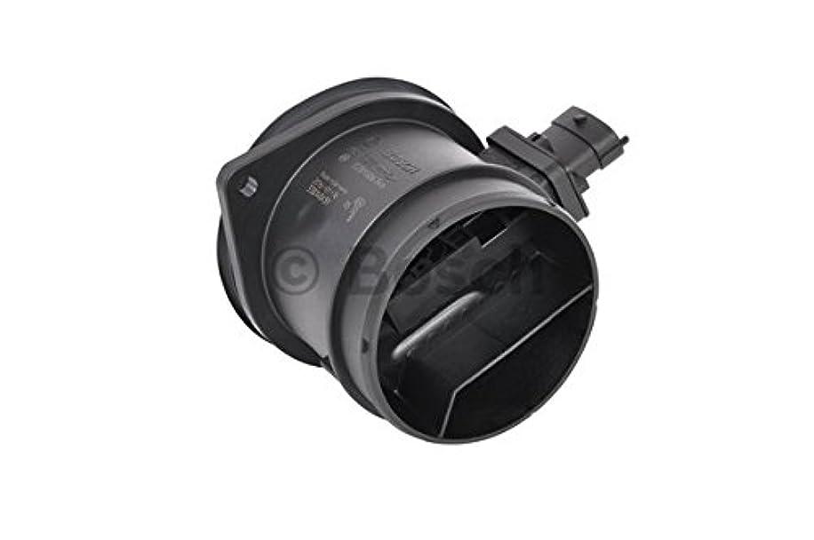 BOSCH Mass Air Flow Sensor MAF Fits VOLVO C30 C70 V40 V60 Xc60 Wagon 2010-