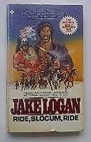 Ride Slocum Ride 0872169146 Book Cover