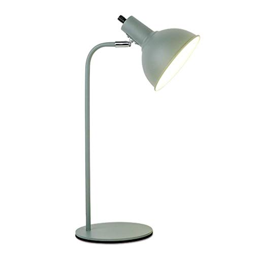 XCY Lámpara de Mesa Útil Lámpara de Mesa de Noche Moderno de la Mesa de Vista de Ojos Lámpara de la Lámpara de la Mesa de la Sala de Estar de la Sala de Estar de la Noche Lámpara de Lectura Lámpara d