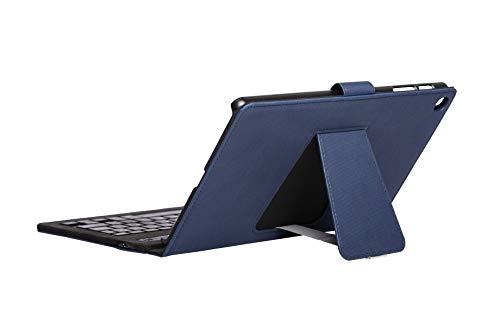 Funda SilverHT con teclado para Tablet Samsung TAB A 2019