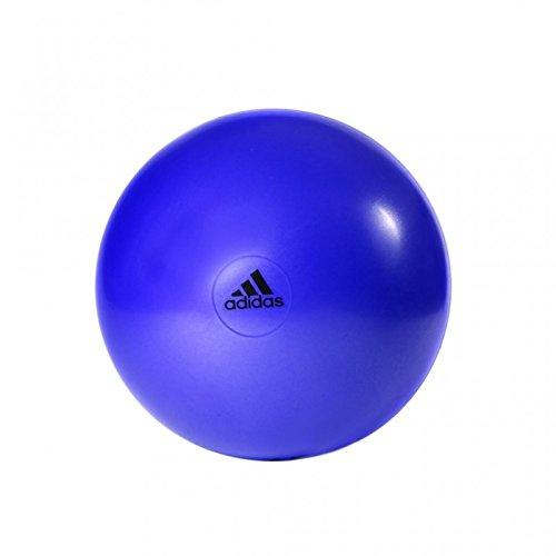 adidas Gymball Gymnastikball, violett, 75 cm