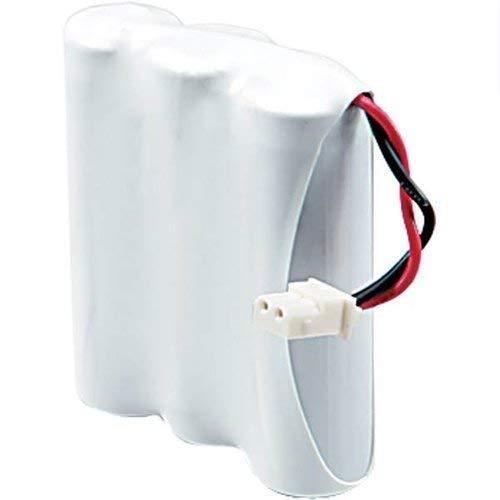UltraLast UL116 batería Recargable Níquel-cadmio (NiCd) 800 mAh 3,6 V - Batería/Pila Recargable (800 mAh, Níquel-cadmio (NiCd), AA, 3,6 V, Blanco, 1 Pieza(s))