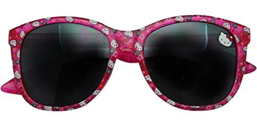 Kids Licensing sonnenbrille Hello Kitty Mädchen rosa Einheitsgröße