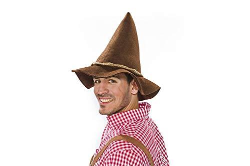 TH-MP Disfraz de depredador, accesorio para disfraz de leador medieval