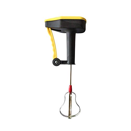 R.C Sales Multipurpose Manual Handy Power Free Manual Hand Blender and Beater for Kitchen(Multi Colour)