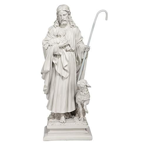Design Toscano EU1785  Jesus the...