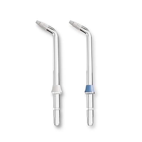 Bico Ortodôntico - Orthodontic Tip - Blister com 2 Unidades, Waterpik, 0073950290517, Transparente