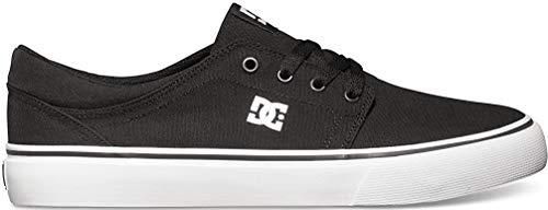 Zapatillas DC Shoes: Trase TX BK 9 USA / 42 EUR
