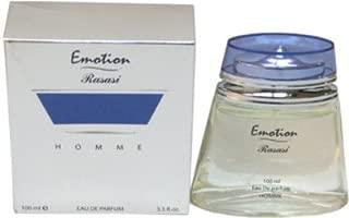Rasasi Emotion Homme EDP - 100 ml (For Men)
