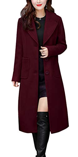 Top 10 Best  Wool Trench Coats for Women Comparison
