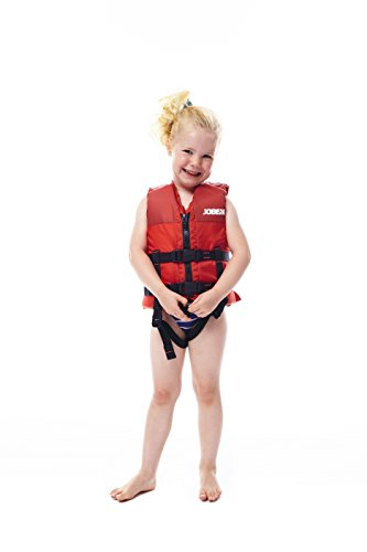 Jobe Youth Vest Scribble Kinder Universal Schwimmweste