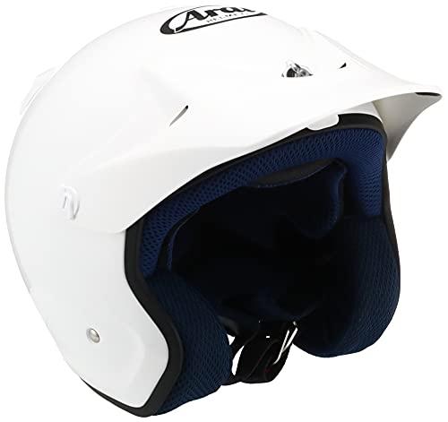 アライ(Arai)バイクヘルメットジェットHYPER-T白M57-58cm