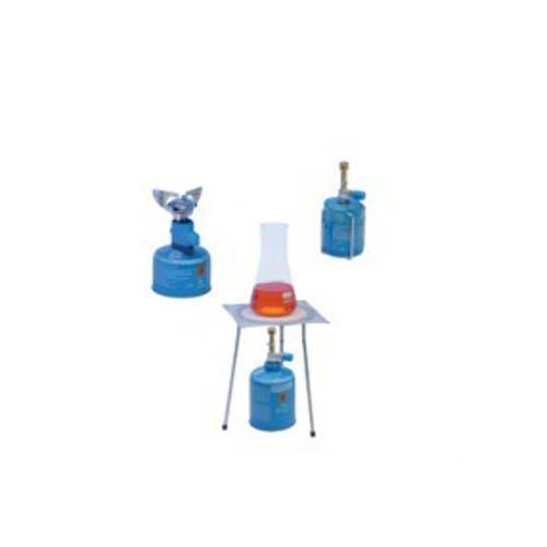 neoLab 3-4322 Kocheraufsatz mit Piezozündung für Kartuschen