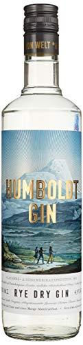 Humboldt Rye Dry Gin (1 x 0.7 l)