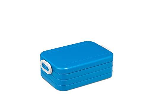 Rösti Mepal Take a Break Lunchbox Medium Size Aqua Blue