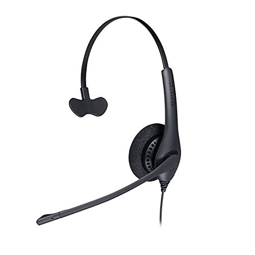 Jabra BIZ 1500 USB MONO Wired Professional Headset