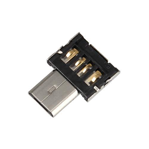 MongKok Multifunctionele USB kaartlezer Micro USB OTG ondersteunt Android USB OTG geactiveerde smartphone