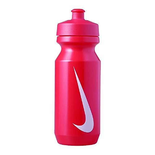 Nike Big Mouth - Botella de agua (650 ml, talla única)