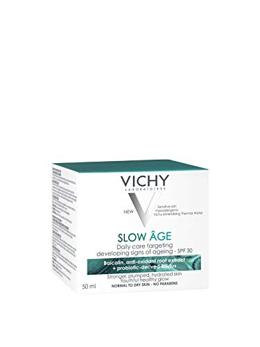 Vichy Slow Age Crema, 50ml