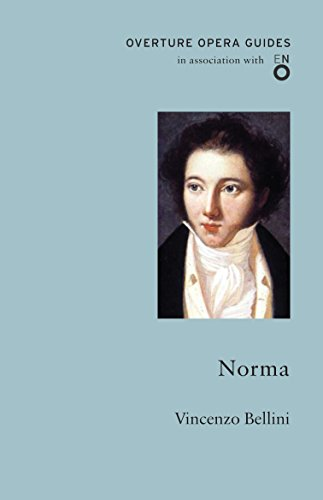 Norma (Overture Opera Guides)