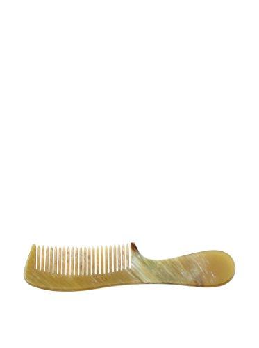 Golddachs Peigne en corne 19 cm