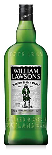 William Lawson's Whisky Blended William Lawson's 2L - 2000 ml